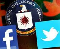 CIA spies on Social Media feature image