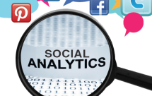 Social Analytics Feature