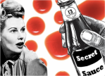 Content Marketing's Secret Sauce